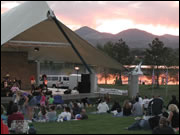 Concert at Summerset Festival | The Foothills Foundation